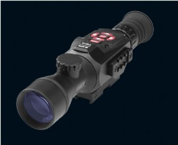 ATN X-Sight II Smart HD Optics Day and Night 3-14x50 Rifle Scope